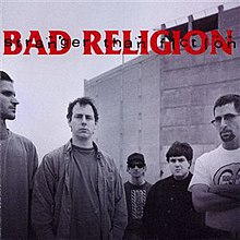 Stranger than fiction (bad religion album)