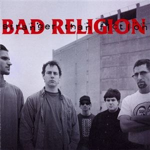 Stranger than Fiction (Bad Religion album) - Image: Bad Religion Stranger Than Fiction