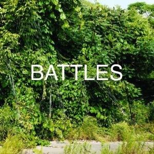 B (Battles EP) - Image: Battles B EP 2004