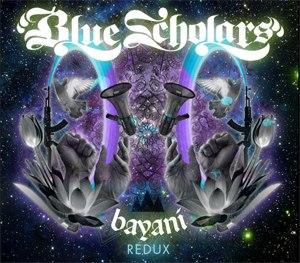 Bayani (album) - Image: Bayani Redux