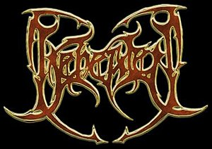 Beheaded (band) - Image: Beheaded Logo