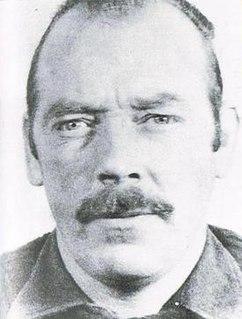 Billy Hanna Ulster loyalist