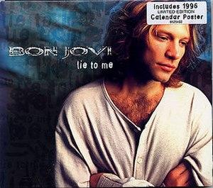 Lie to Me (Bon Jovi song) - Image: Bon Jovi Lie to Me