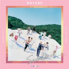 Boys Be (EP) - Wikipedia