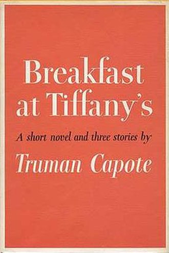 Breakfast at Tiffany's (novella) - Image: Breakfast At Tiffanys