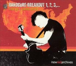 Hardcore Breakout USA 1,2,3,... - Image: Breakout 1,2,3,..