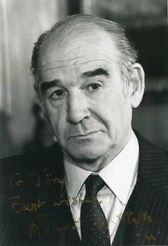 Robert Brown (British actor) - Image: British actor Robert Brown