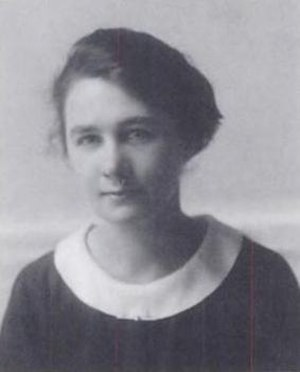 Lilias Armstrong - Image: British phonetician Lilias E. Armstrong