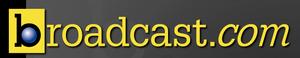 Broadcast.com - Broadcast.com's logo