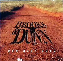 Brooks & Dunn - Red Dirt Road single.jpg