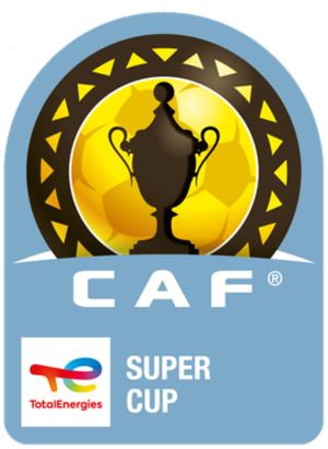 CAF Super Cup - Image: CAF Supercup official logo
