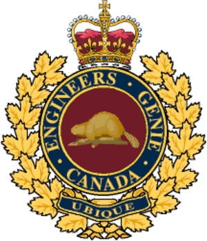 1 Combat Engineer Regiment - Royal Canadian Engineers