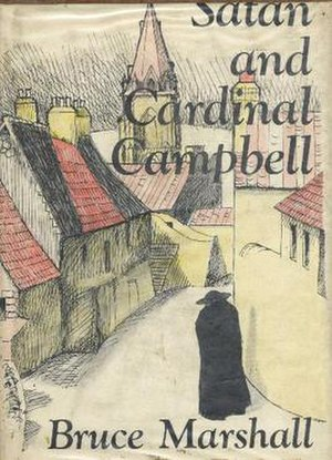 A Thread of Scarlet - Image: Cardinal campbell