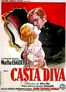Casta Diva 1935 Film Wikipedia