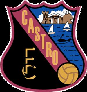 Castro FC - Image: Castro FC