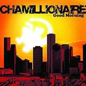 Good Morning (Chamillionaire song) - Image: Chamillionaire Good Morning