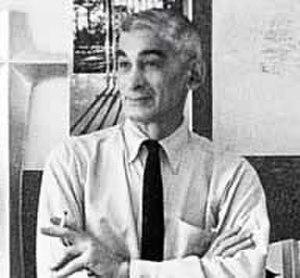 Charles M. Goodman - Image: Charles M. Goodman