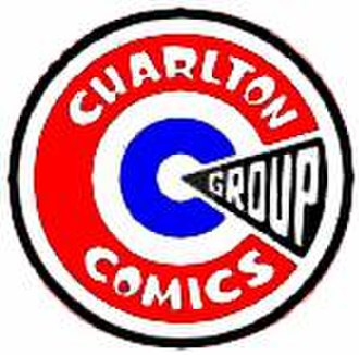Charlton Comics - Image: Charlton Bullseye logo