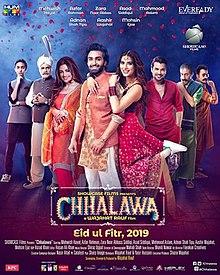 Chhalawa 2019