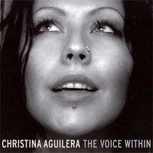 Christina Aguilera - The Voice Within (single).png
