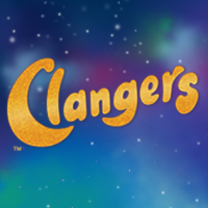 Clangers - Image: Clangers Logo