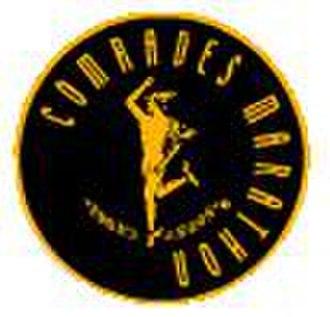 Comrades Marathon - The Comrades Marathon logo