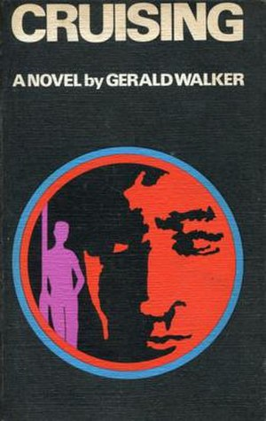 Cruising (novel) - First edition cover