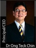 Ong Teck Chin - Wikipedia, the free encyclopedia