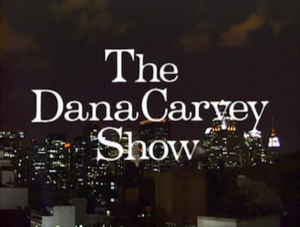 The Dana Carvey Show - Image: Dana Carvey Show Logo