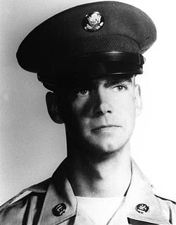 Daniel J. Shea United States Army Medal of Honor recipient