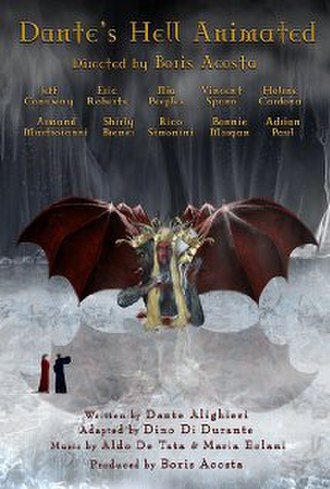 Dante's Hell Animated - Image: Dante's Hell Animated