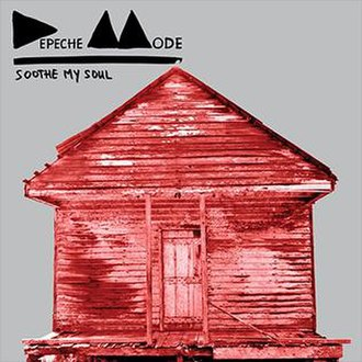 Soothe My Soul - Image: Depeche Mode Soothe My Soul