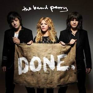 Done (song) - Image: Done TBP