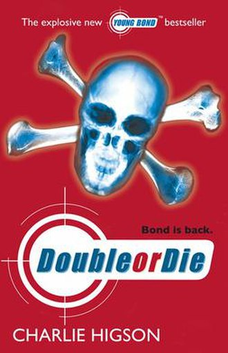 Double or Die - First edition UK paperback