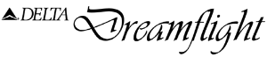 Delta Dreamflight - Image: Dreamflightlogo