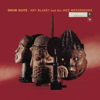 Drum Suite - Image: Drum Suite
