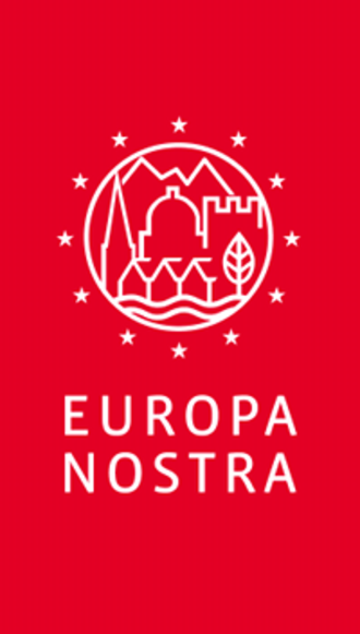 Europa Nostra - Image: E Nlogo EN