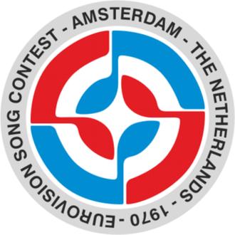 Eurovision Song Contest 1970 - Image: ESC 1970 logo