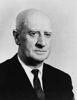 Ernest Wetherell Australian politician