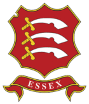 Essex County Cricket Club - Image: Essexcricket