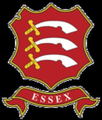 Essex County Cricket Club - Image: Essexcricket