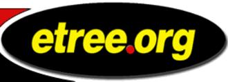Etree - etree logo