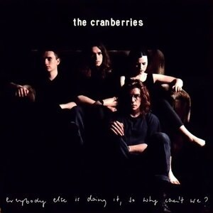 Everybody Else Is Doing It, So Why Can't We? - Image: Everybody else is doing it so why can't we (album cover)