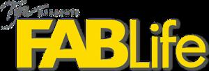 FABLife - Image: FAB Life talk show logo