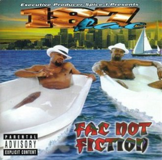 Fac Not Fiction - Image: Fac Not Fiction