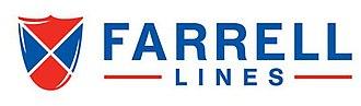 Farrell Lines - Farrell Lines logo