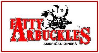 Fatty Arbuckle's - Image: Fatty Arbuckles logo