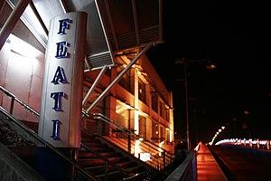 FEATI University -  FEATI Bridgepoint