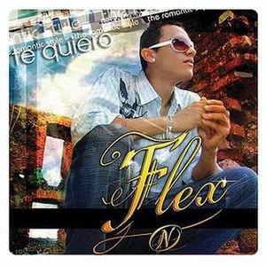 Te Quiero (Flex song) - Image: Flex Te Quiero (US Cover)