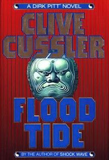 <i>Flood Tide</i> (novel)